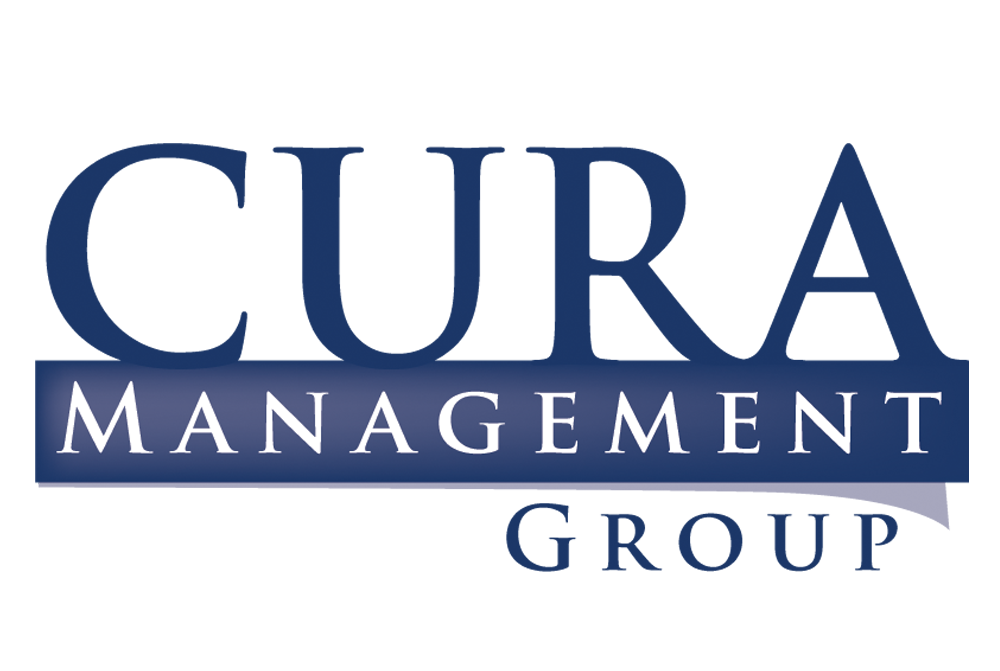 Cura Management Group Logo by Shelly D. Smith